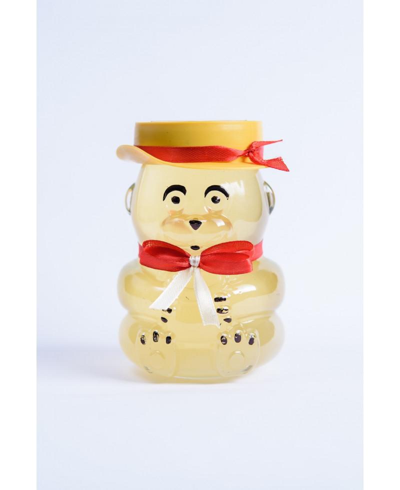 Мед з білої акації мішка 0.295л.
