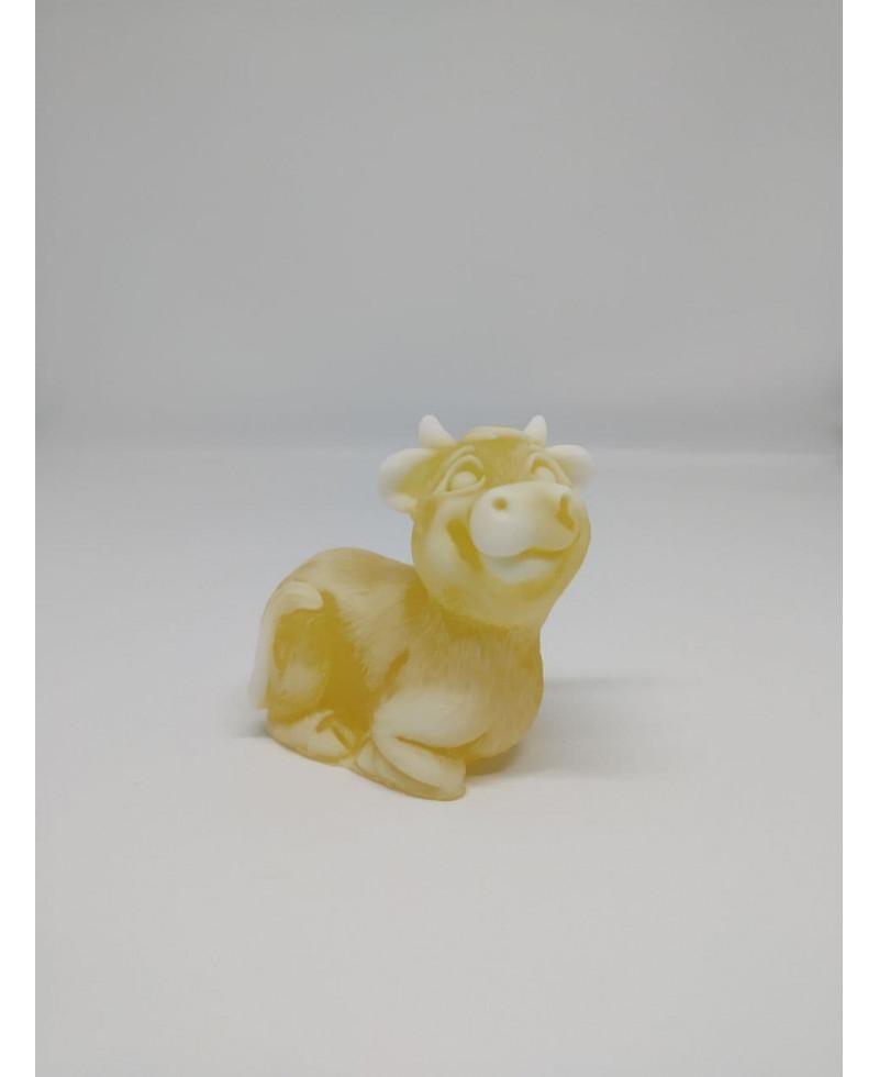 """Мило медово-прополісне """"бичок"""" 3D"""